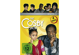 The Cosby Show - Staffel 6 [DVD]