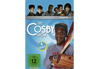 The Cosby Show - Staffel 7 - (DVD)