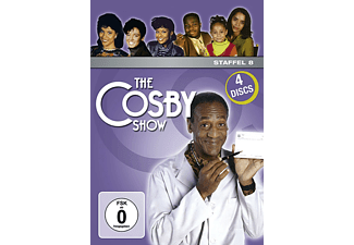 The Cosby Show - Staffel 8 - (DVD)