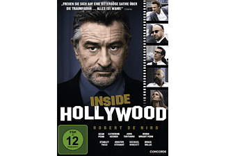 INSIDE HOLLYWOOD Drama DVD