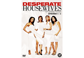 Desperate Housewives - Seizoen 1 | DVD