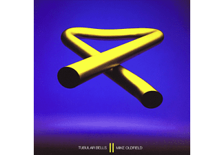 Mike Oldfield - Tubular Bells 2 [CD]