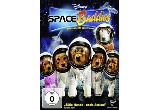Space Buddies - Mission im Weltraum - (DVD)