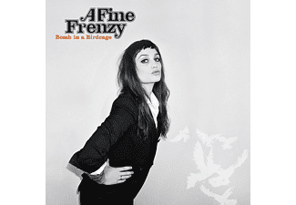 A Fine Frenzy - BOMB IN A BIRDCAGE [CD]