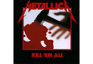 Metallica -  Kill Em All [CD]