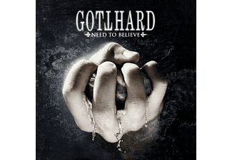 Gotthard - Need To Believe [CD]