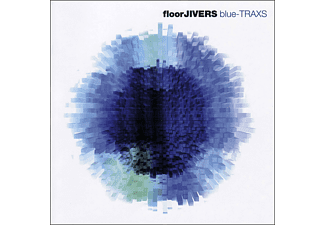 Floorjivers - Blue-Traxs - (CD)