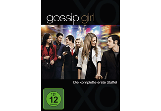 Gossip Girl - Staffel 1 [DVD]