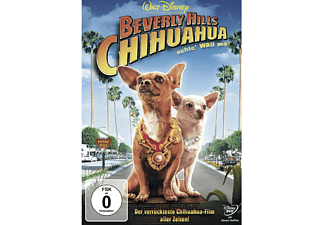 Beverly Hills Chihuahua - (DVD)