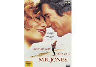 Mr. Jones - (DVD)