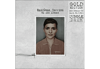 Emiliana Torrini - Me And Armini (Gold-Edition) [CD EXTRA/Enhanced]