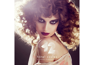 VARIOUS - Hotel Costes 12 - (CD)
