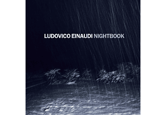 Ludovico Einaudi - Nightbook [CD]