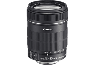 CANON Objektiv EF-S 18-135 IS (3558B005)