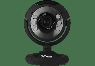 Spotlight Webcam