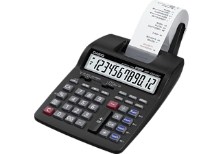 CASIO HR 150 TEC Mini-Drucker