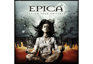 Epica - Design Your Universe - (CD)