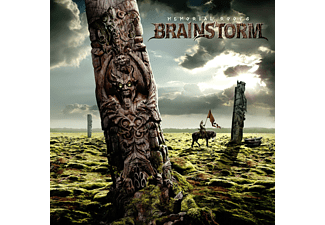 Brainstorm - Memorial Roots (Ltd.Edition) - (CD)