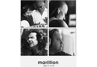 Marillion - Less Is More [CD]