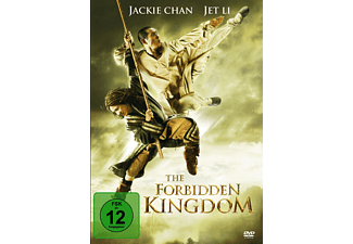 Forbidden Kingdom [DVD]