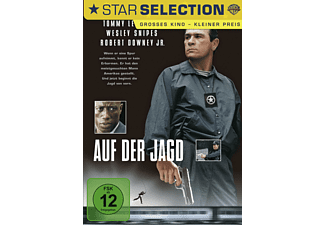 auf der jagd abenteuer actionfilme dvd media markt. Black Bedroom Furniture Sets. Home Design Ideas