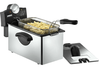 UNOLD 58746 Friteuse  2.2 kW Edelstahl