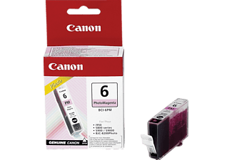 CANON BCI-6PM Photo Magenta