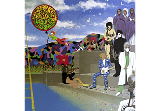 Prince - Around The World In A Day [CD]