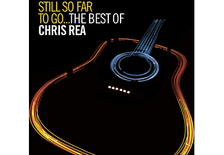 Chris Rea - Still So For To Go - The Best Of Chris Rea (Limited Edition) - (CD)