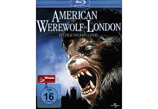 American Werewolf In London (Special Edition) - (Blu-ray)
