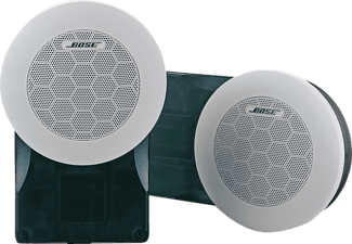 BOSE 131 Environmental Speakers 1 Paar Regallautsprecher (Schwarz)