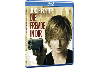 Die Fremde in dir [Blu-ray]