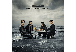Stereophonics Keep Calm And Carry On Rock/Pop CD