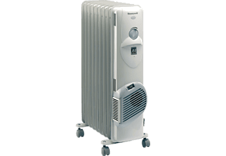 HONEYWELL HR 40920 FE, Radiator, Weiß