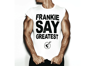 Frankie Goes To Hollywood - Frankie Say Greatest - (CD)