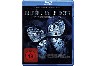 Butterfly Effect 3: Die Offenbarung [Blu-ray]
