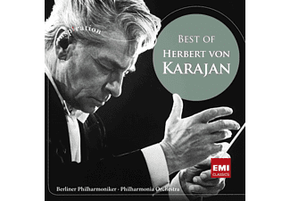 Herbert Von Karajan - Best Of [CD]