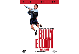 Billy Elliot - I Will Dance - (DVD)