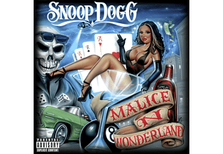 Snoop Dogg - Malice 'n Wonderland [CD]