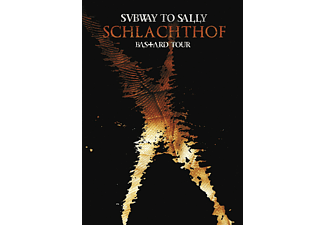 Subway To Sally - Subway To Sally - Schlachthof (+ Audio-Cd) - (DVD)