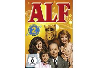 Alf - Staffel 2 - (DVD)