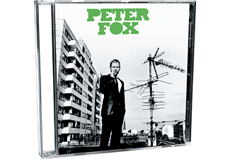 Peter Fox - Stadtaffe [CD]