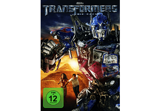 Transformers 2 - Die Rache Action DVD