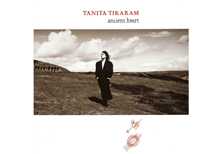 Tanita Tikaram - ANCIENT HEART [CD]