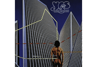 Yes - Going For The One [CD]