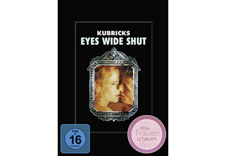 Eyes Wide Shut [DVD]