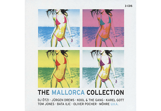 Various - The Mallorca Collection [CD]