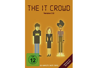 The IT Crowd - Version - Staffel 2 [DVD]