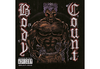 Body Count - Body Count - (CD)