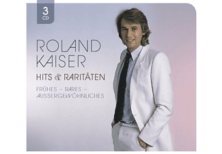 Roland Kaiser - Hits & Raritäten [Box-Set] [CD]